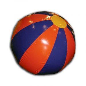 Reuze bal huren